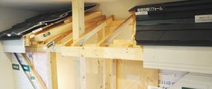 屋根改修リフォーム