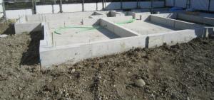 近鉄の注文住宅 奈良県奈良市 基礎完成
