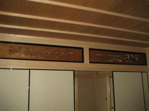 近鉄の注文住宅 奈良県 完成内覧会 和室