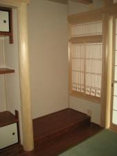 近鉄の注文住宅 奈良県 純和風の住まい 完成 和室