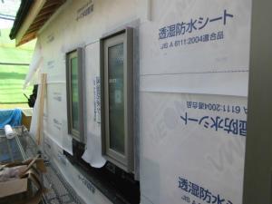 近鉄の注文住宅 外断熱工法 エアーウッド 大阪府大阪市