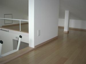 ロフト 2世帯住宅 4世帯で暮らす 和室 大阪府大阪市 注文住宅