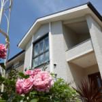 奈良市 注文住宅 近鉄 エアーウッド 花と暮らす住まい
