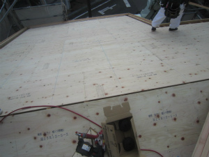 屋根工事 新築 木造住宅