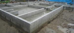 鉄筋コンクリート造ベタ基礎 近鉄 注文住宅 外断熱工法 エアーウッド