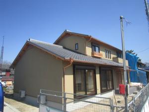 和の邸宅 完成 注文住宅 現場レポート