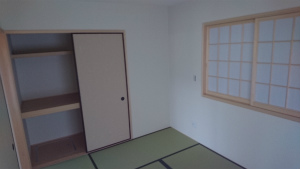 和室 注文住宅 新築 完成 奈良県桜井市