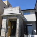 外観 新築 注文住宅