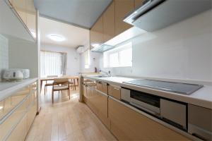 キッチン 二世帯住宅