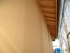 三重 桔梗が丘 注文住宅 近鉄 近鉄不動産 近鉄の家 外壁 構造用合板